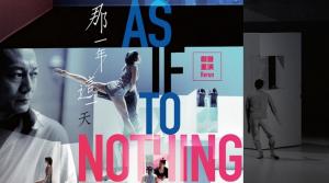 poster asiftonothing